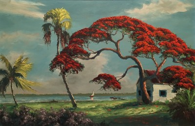 Driving Force: Alfred Hair and the Florida Highwaymen